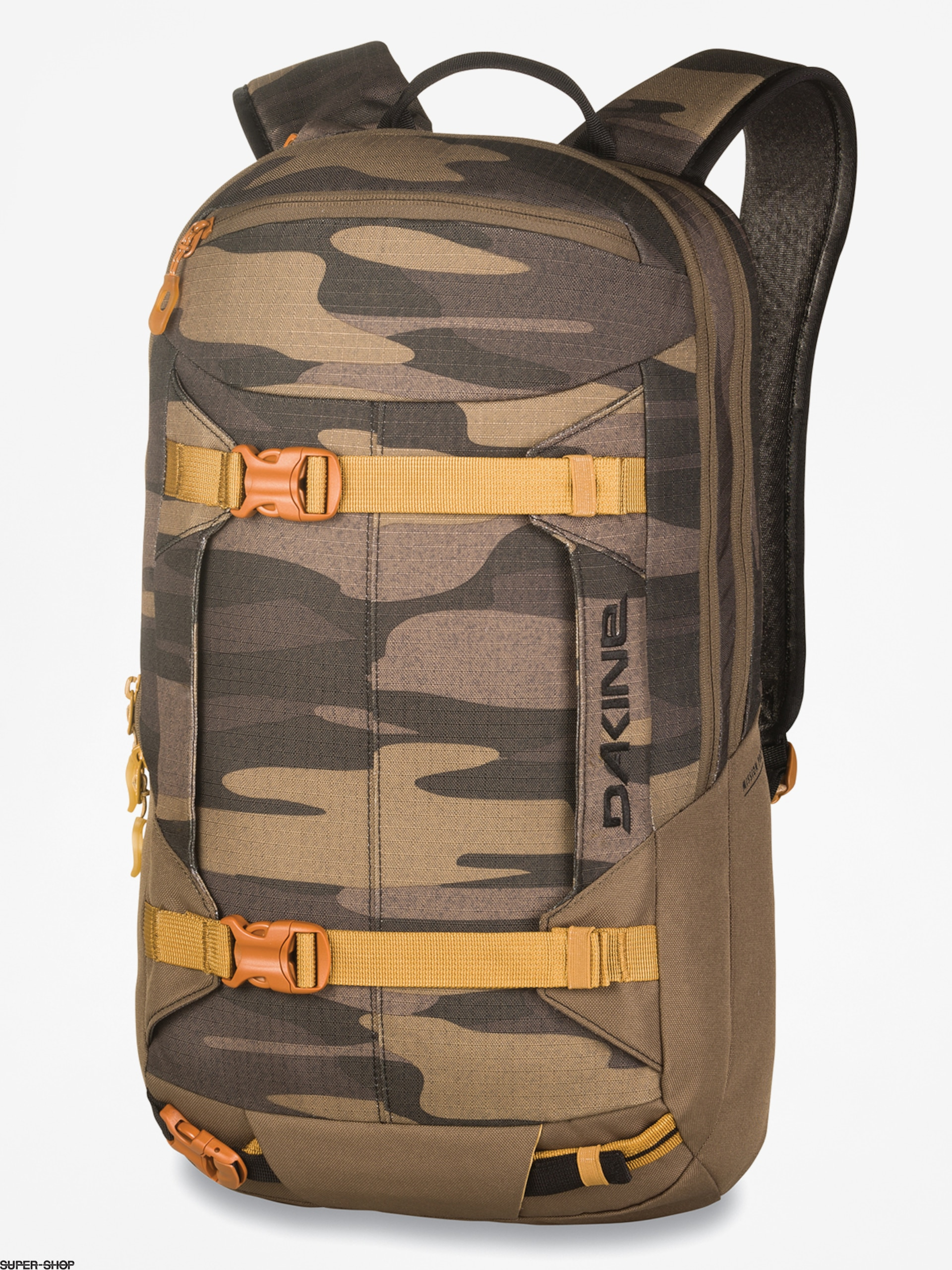 Dakine Backpack Mission Pro 18L (fieldcamo)