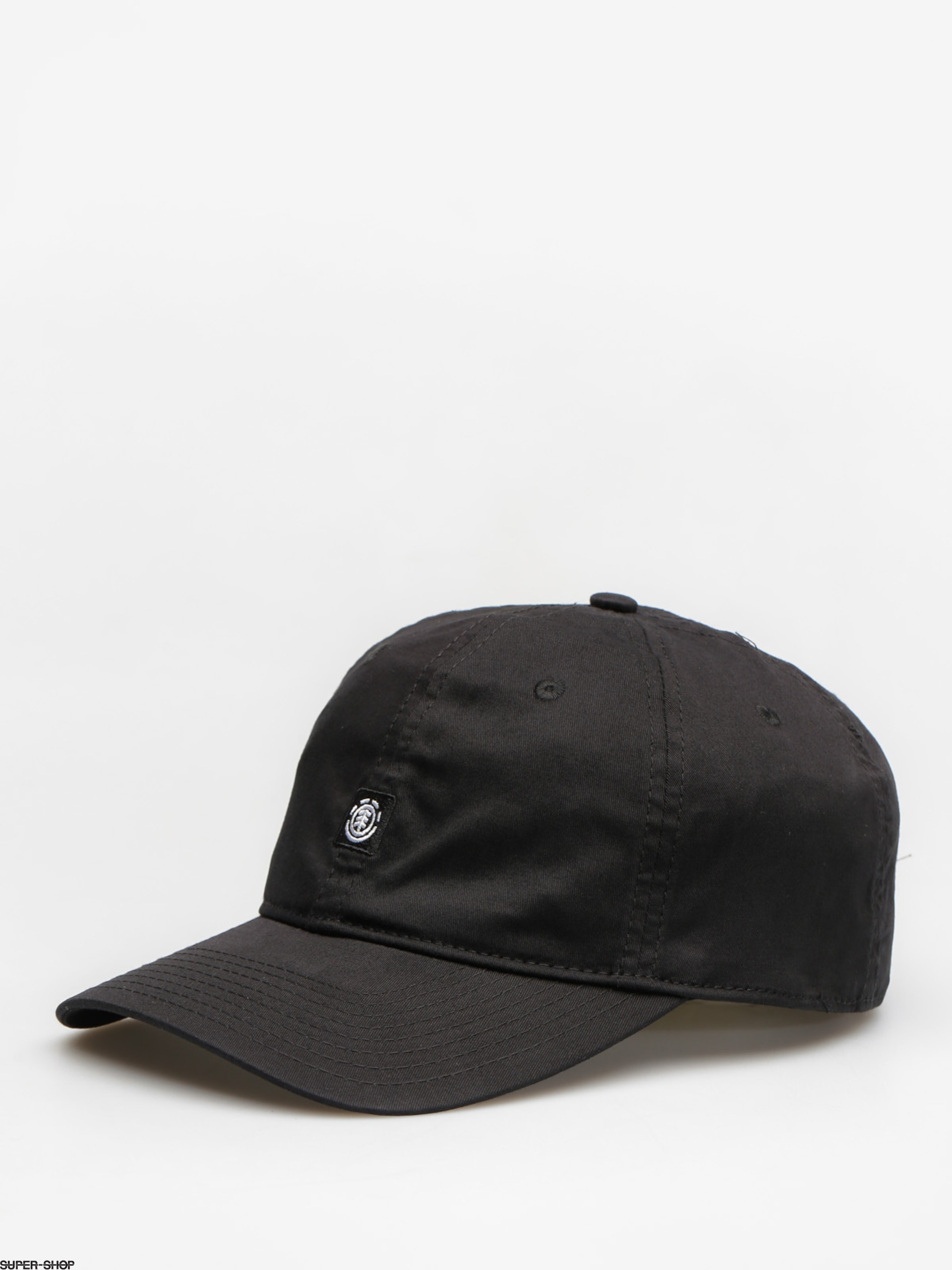 Element Cap Fluky Dad ZD (all black)
