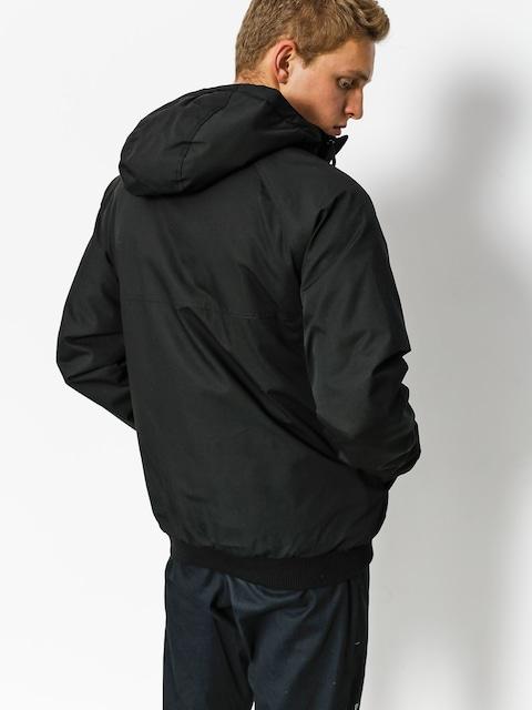 Volcom Jacket Hernan (blk)