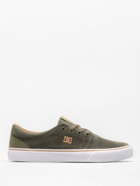 DC Schuhe Trase Sd (olive)