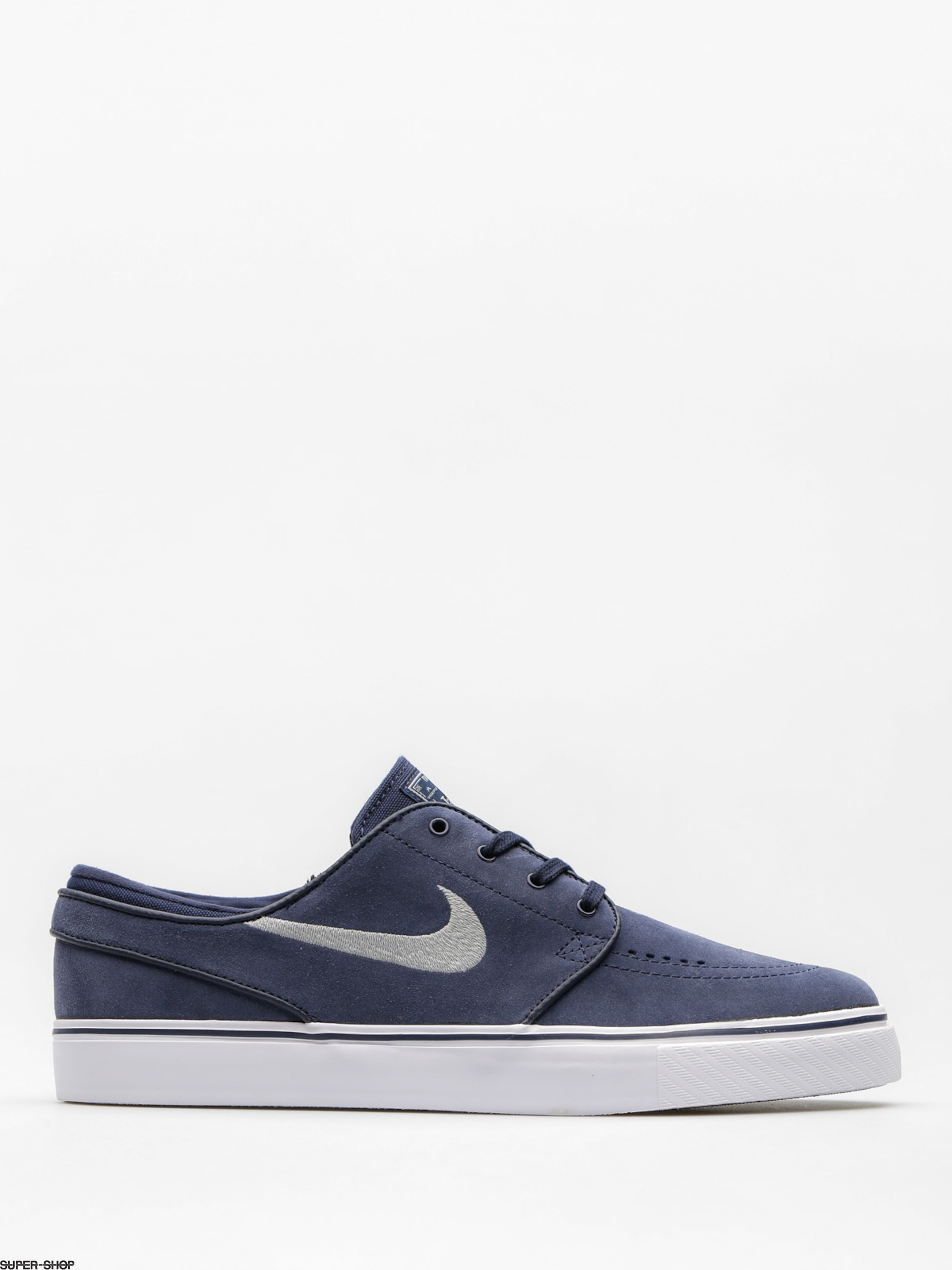Nike SB Shoes Zoom Stefan Janoski (obsidianwolf grey black white)