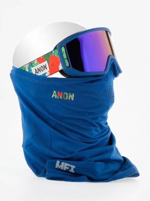 Anon Goggles Relapse Mfi (mpi blu/blue cobalt)