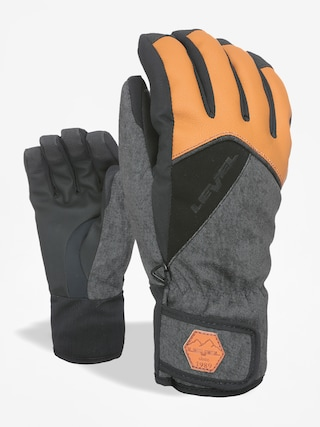 Level Gloves Cruise (brown)