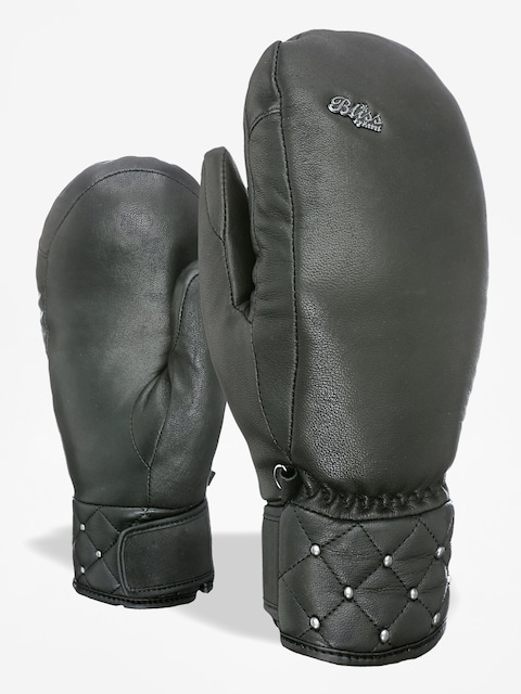 Level Gloves Bliss Coco Mitt Wmn (black)