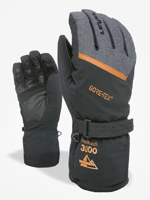 Level Gloves Evolution Gore Tex (pk brown)