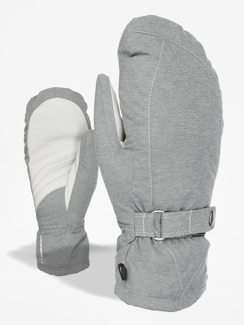 Level Gloves Hero Mitt Wmn (luxury)