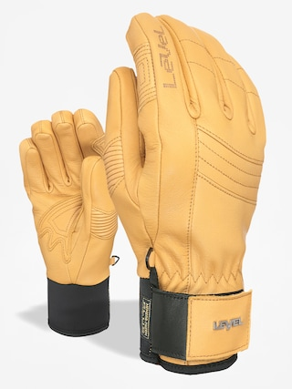 Level Gloves Rexford Trigger (beige)