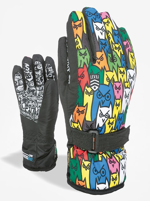 Level Gloves Junior (tribe)