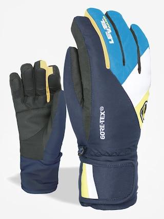 Level Gloves Force Jr Gore Tex (light blue)