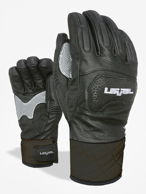 Level Handschuhe Race (black)