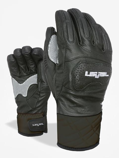 Level Handschuhe Race (black)