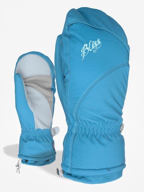 Level Gloves Bliss Mummies Mitt Wmn (light blue)
