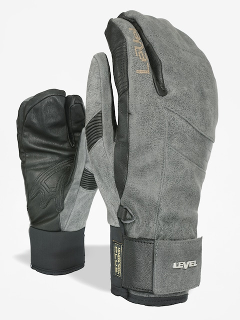 Level Handschuhe Rexford Trigger (anthracite)
