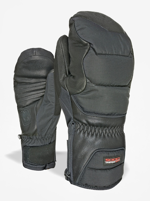 Level Gloves Alaska Mitt (dark)