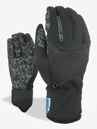 Level Gloves Line I Touch (black)