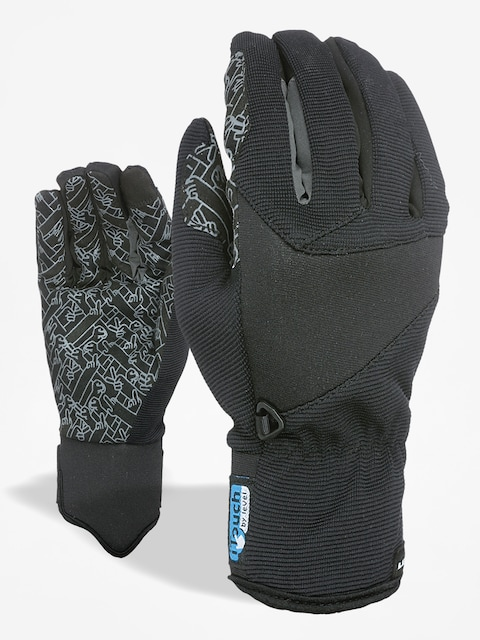 Level Handschuhe Line I Touch (black)