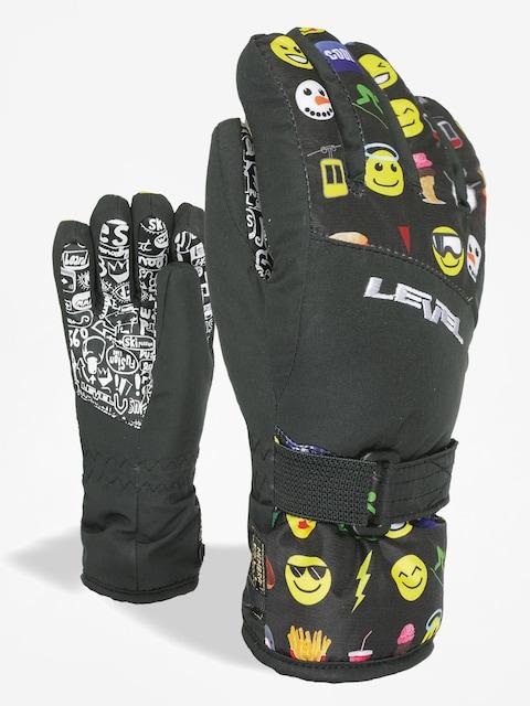 Level Gloves Junior (dark)