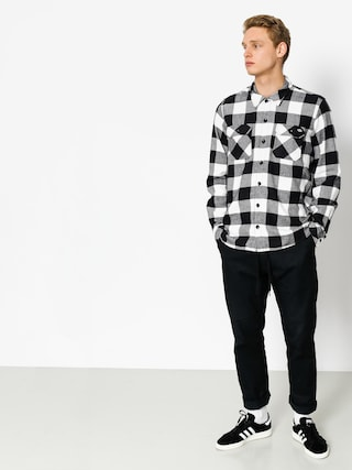 Dickies Shirt Sacramento LS (black)