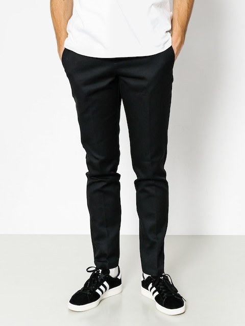 Dickies Pants WE872 Slim Fit Work Pant (black)
