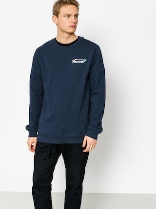 Volcom Sweatshirt Reload Crew (nvy)