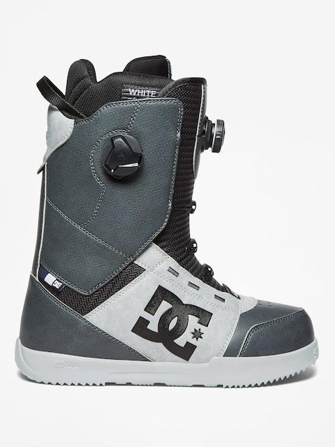 DC Snowboard boots Control (dark shadow)