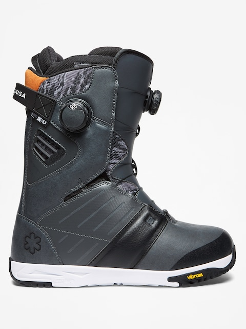 DC Snowboardschuhe Judge (dark shadow)