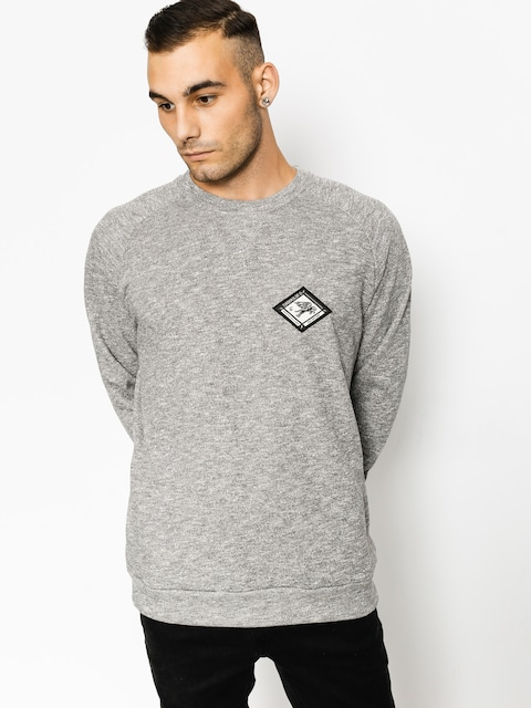 Turbokolor Sweatshirt Patch (grey)