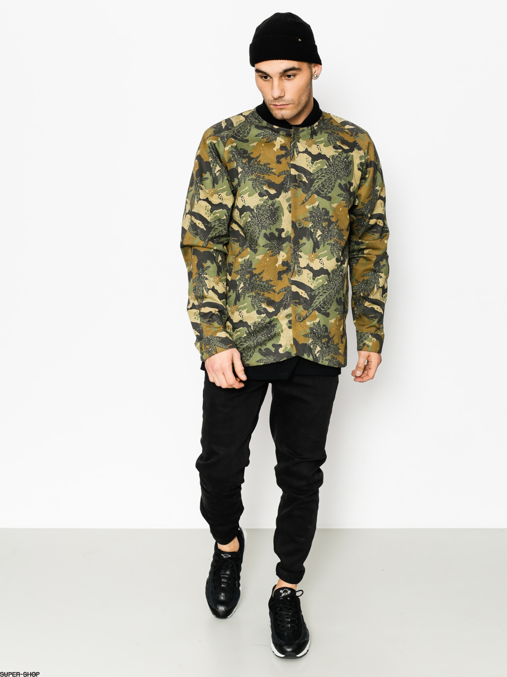 Turbokolor Jacket Major (camo)