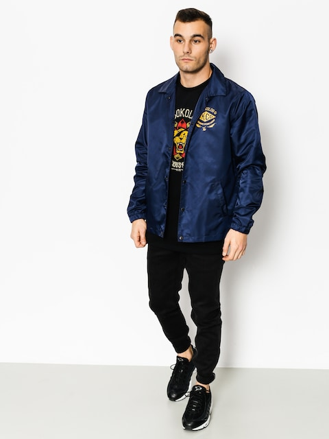 Turbokolor Jacket Herald (tk co navy)