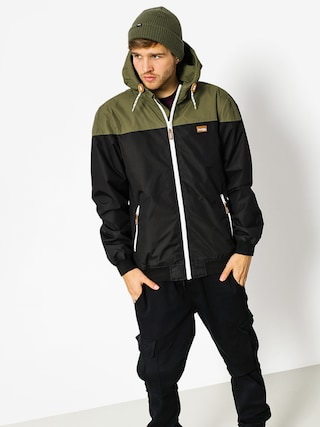 Iriedaily Jacket Insulaner (black)