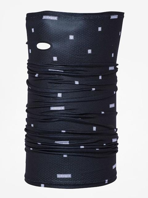 Airhole Neckwarmer Airtube Drylite (black)