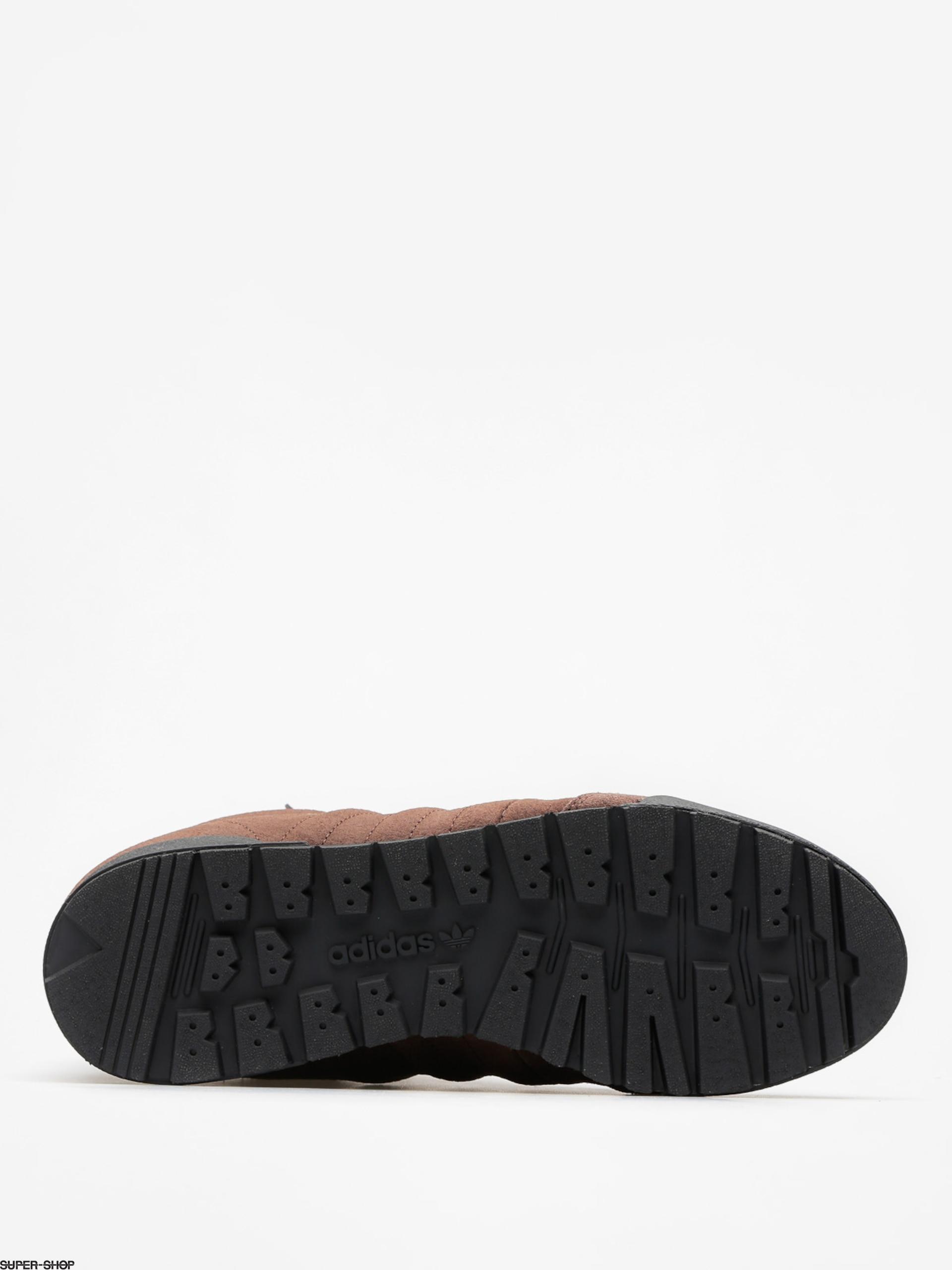 adidas Winter Chaussures Jake Boot Marron scarle cNoir
