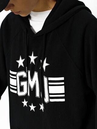 Volcom Hoodie GMJ HD Wmn (blk)