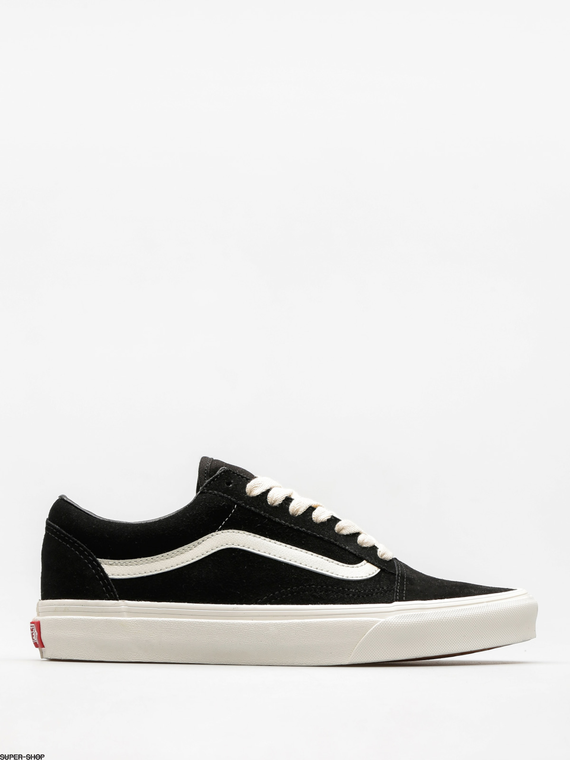 Vans Shoes Old Skool (herringbone lace