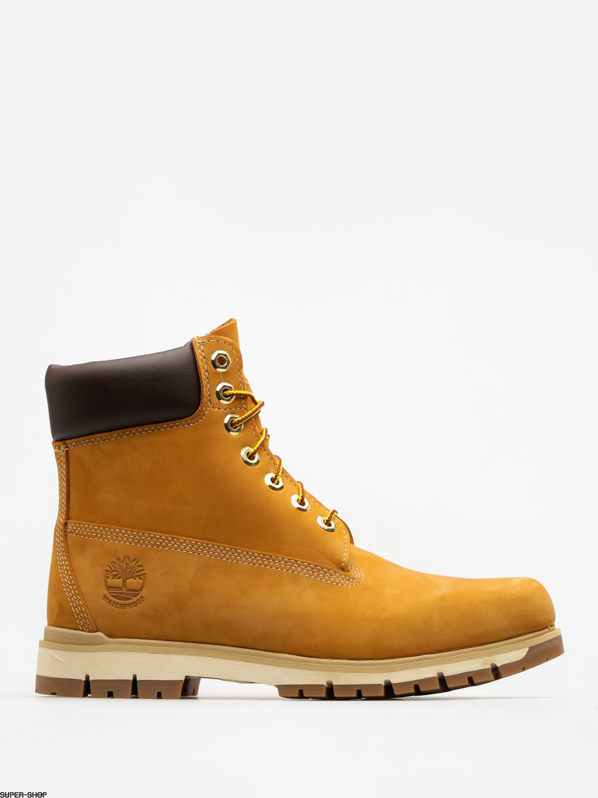 Timberland Shoes Radford 6 Wp (wheat nubuck)