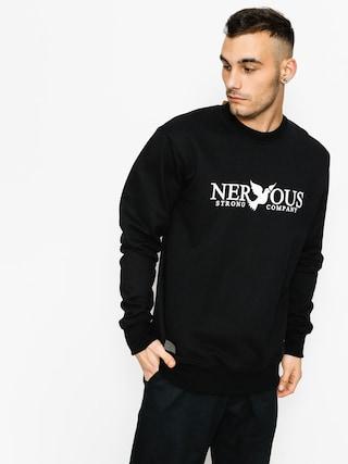 Nervous Sweatshirt Classic (black)