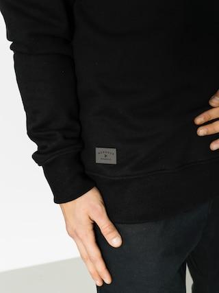 Nervous Classic (black) Sweatshirt
