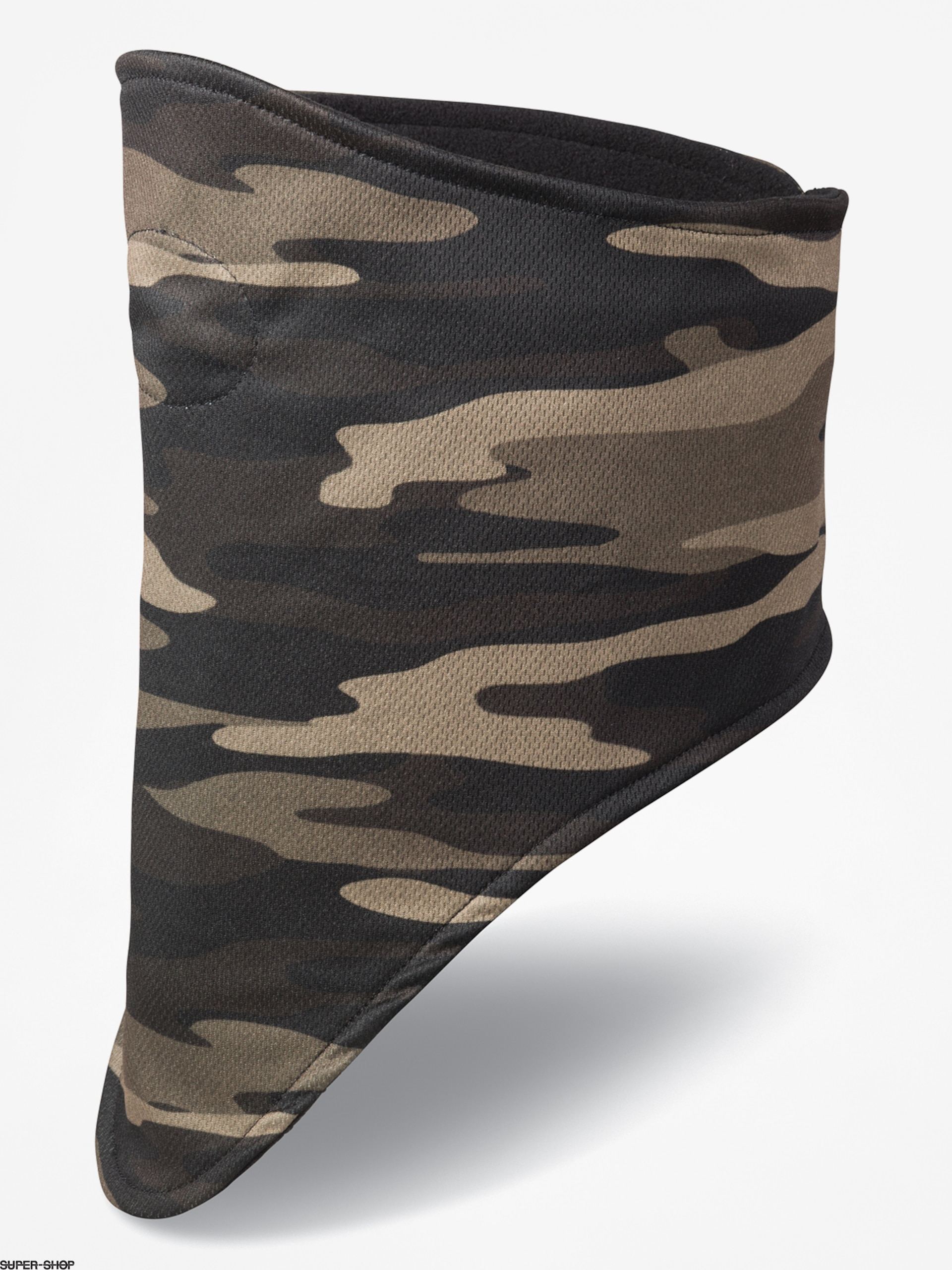 Dakine Neckwarmer Desperado Face Mask (fieldcamo)