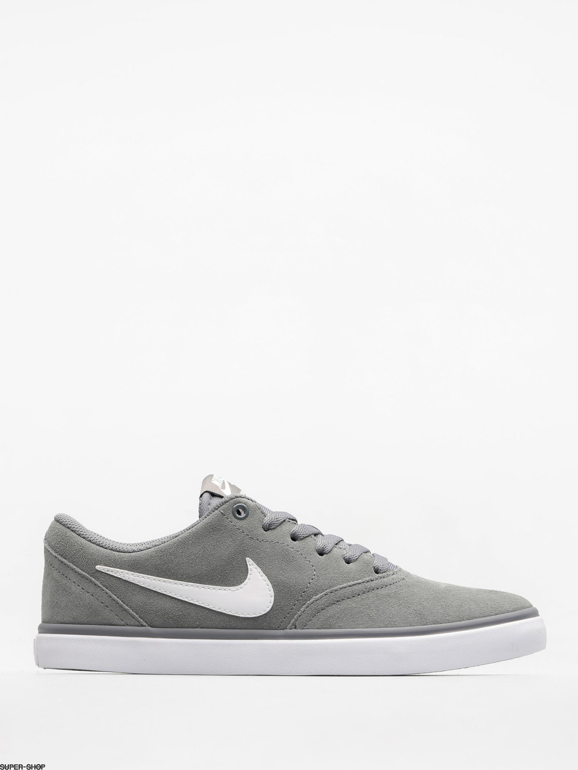 Nike Solarcool Greywhite Shoes Check Sb w8XPn0Ok