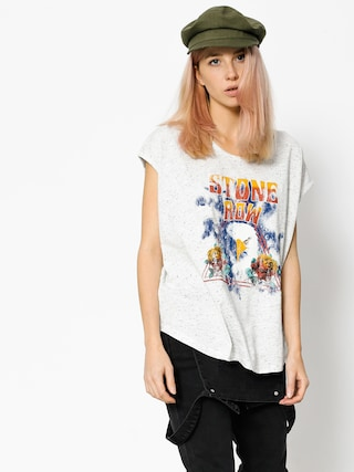 Volcom T-shirt Stay Cosmic Ct Wmn (swh)