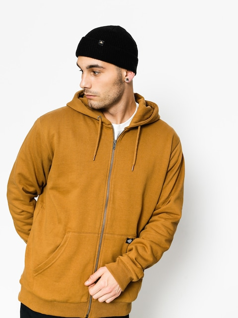 Dickies Hoodie Kingsley ZHD (brown duck)