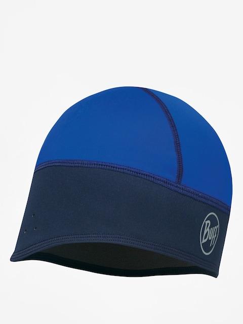 Buff Beanie Windproof & Tech (solid blue)