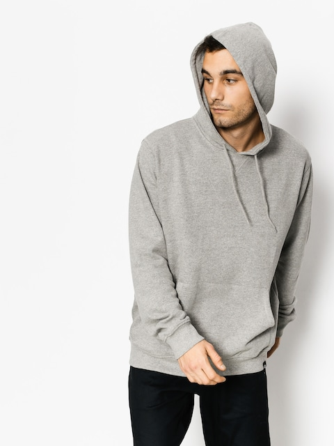 Dickies Philadelphia (grey melange) Sweatshirt