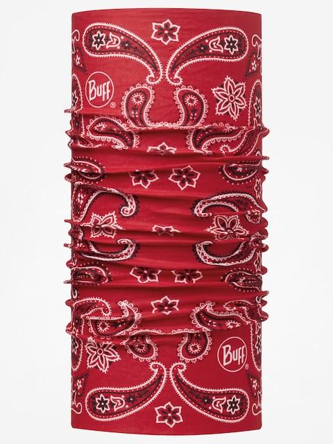 Buff Bandana Original (cashmere red)