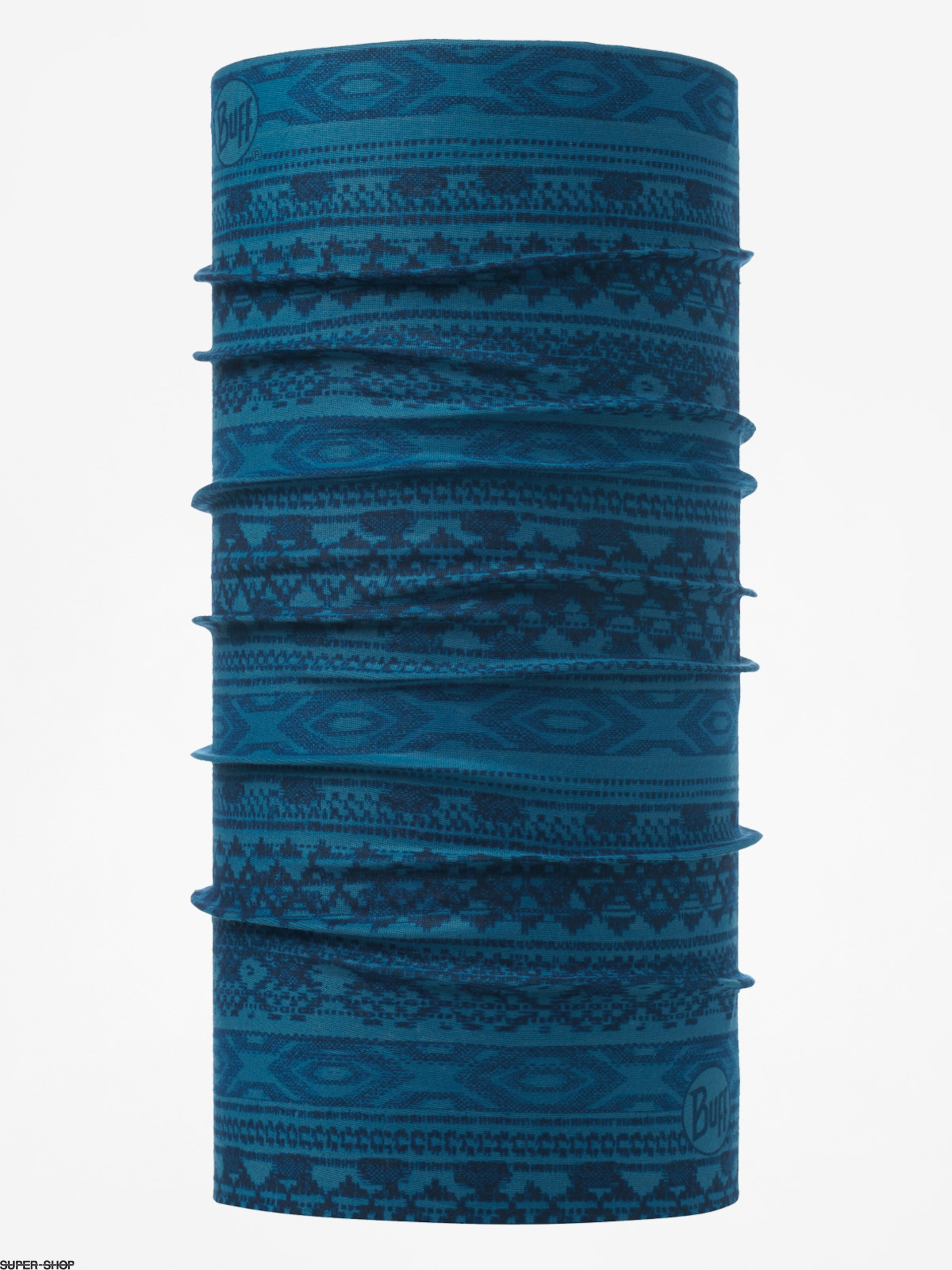 Buff Bandana Original (athor lake blue)