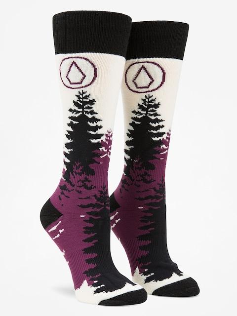 Volcom Socken Tundra Tech Wmn (blk)