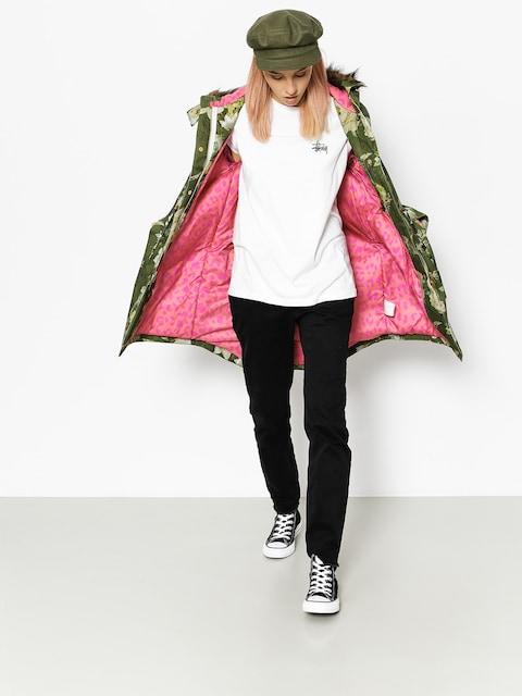 Femi Stories Jacket Naomi Wmn (peo)
