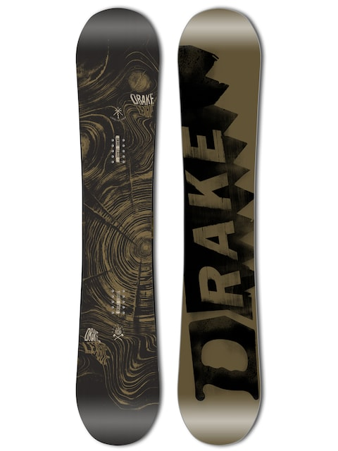 Drake Snowboard League