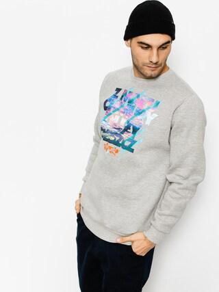 El Polako Sweatshirt Chmury (grey)
