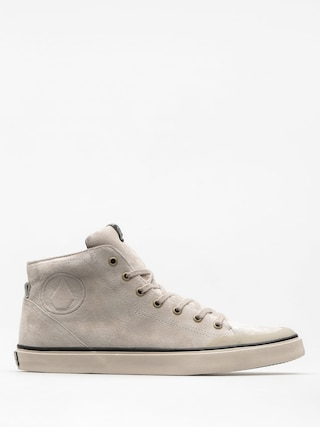 Volcom Shoes Hi Fi Lx (bkh)